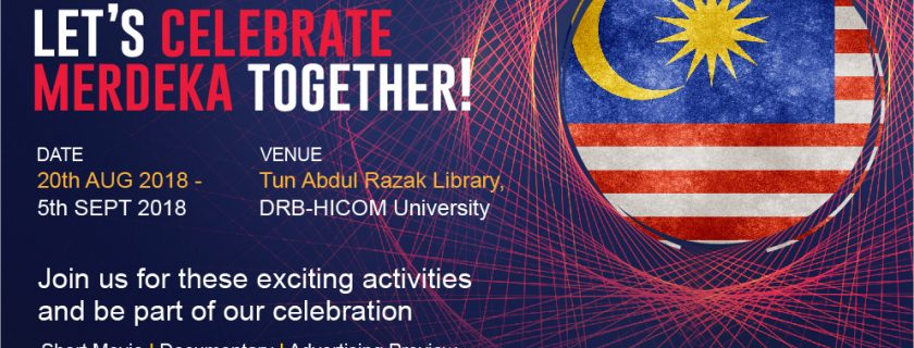 Assalamualaikum and Good Day. Dear YBhg Dato'/Datuk/Datin Seri/Prof/Dr/Mr./Mrs./Ms.. Warmest greetings from the School of Foundation and Inter Disciplinary Studies (SOFIDS). We are pleased to invite you to event as follows: